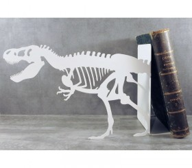 Grand serre-livres Tyrannosaure rex