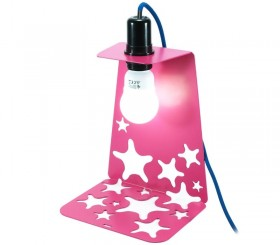 Baladeuse Lucky Star