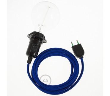 Câble bleu baladeuse Lucky Star