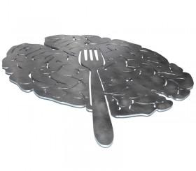 """Dessous de plat """"Bon appétit"""""""
