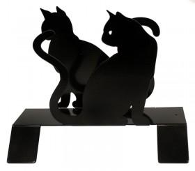"""Porte-revues """"Les chats"""""""