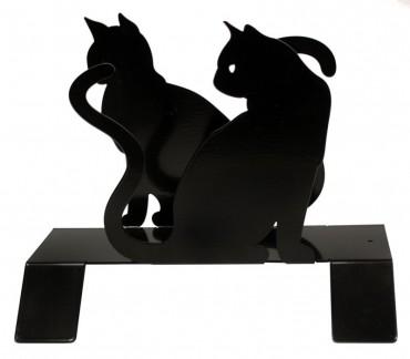 """Range-revues déco design """"Les chats"""""""