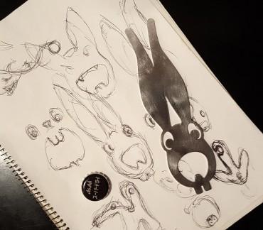 Décapsuleur Bunny