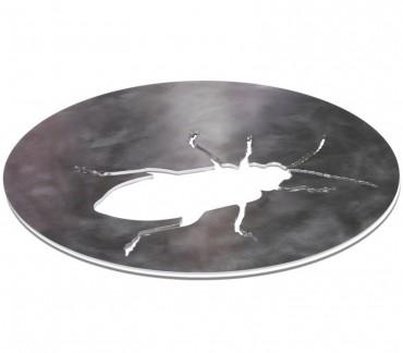"""Original et insolite dessous de plat """"The beetle"""""""