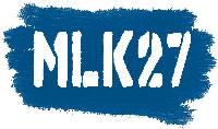 Logo atelier MLK27