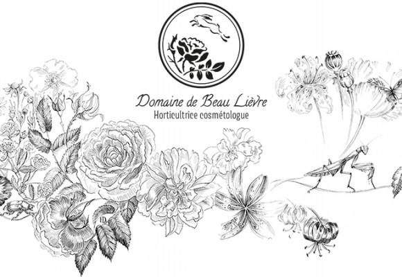 Du design pour le Domaine de Beau-Lièvre