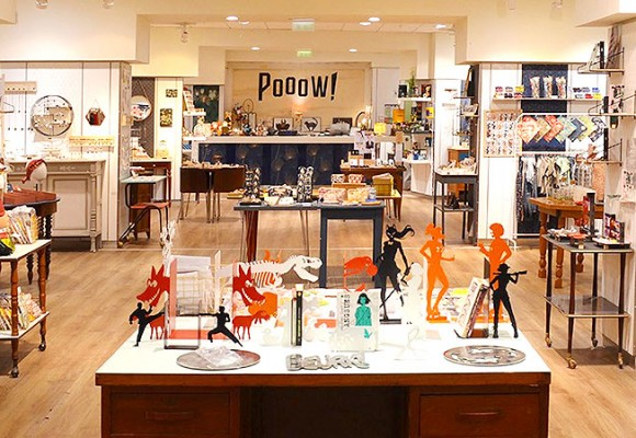 Shohan-design partenaire de PoooW!